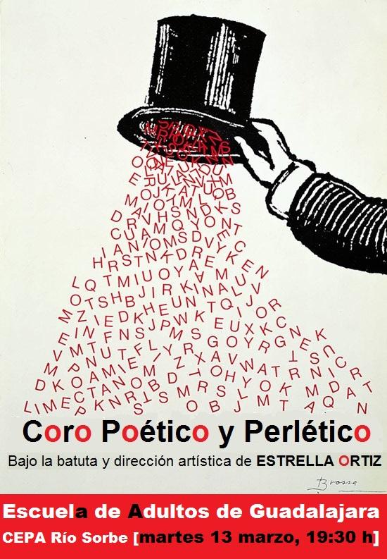 Coro Poético y Perlético